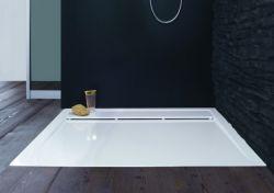i piatti doccia a filo pavimento arredamento professionisti. Black Bedroom Furniture Sets. Home Design Ideas